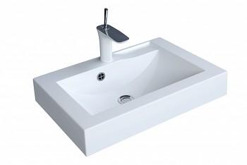Koupelnové umyvadlo Pola 60
