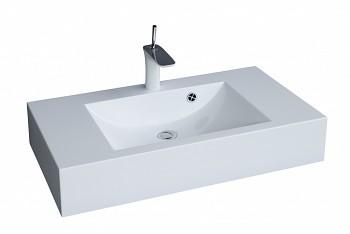 Koupelnové umyvadlo Box 80