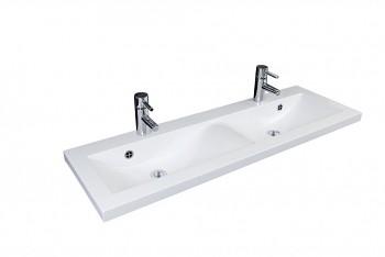 Koupelnové umyvadlo Tristan 120 Dual