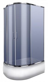 Sprchový box PALERMO WK 100 P