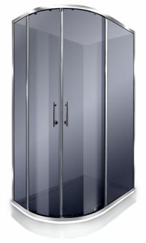 Sprchový box PALERMO NK 120 L