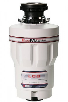 Drtič EcoMaster LCD