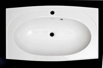 Koupelnové umyvadlo Brenor Belinda